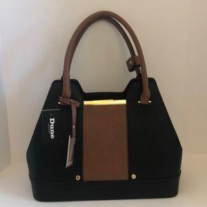Dune London Tri-color Handbag